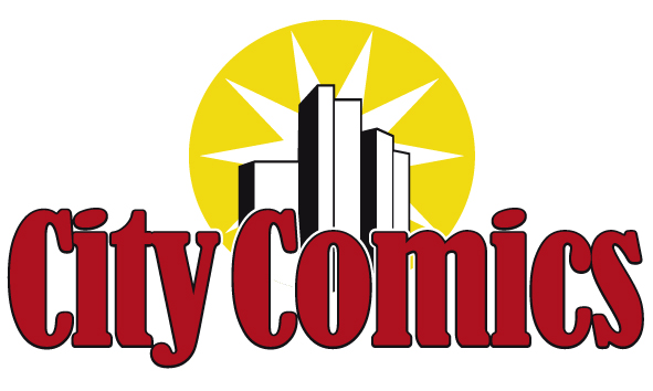 City Comics Leipzig